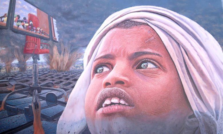 صورة زين العابدين: هاجس الحرب صار المادة الرئيسية للكتابة ومواقع التواصل متنفس أدباء اليمن والمنقذة لهم من الإحباط