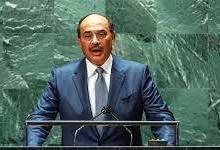 صورة رئيس مجلس الوزراء الكويتي الشيخ صباح الخالد من أمام الجمعية العامة للأمم المتحدة: هذا هو الحل الوحيد لأزمة اليمن