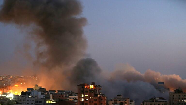 صورة الصحة في غزة تعلن عن سقوط 35 قتيلا بينهم 12 طفلا و233 جريحا بالقصف الإسرائيلي على القطاع