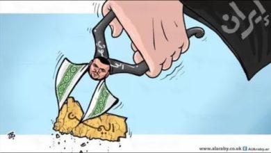 صورة الصراع على الحكم والاتكاء على البعد الطائفي