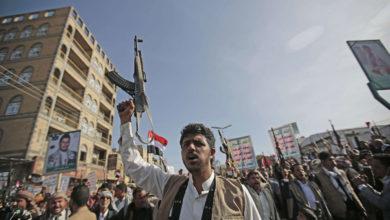 صورة السعودية: الحوثيون رفضوا وقف النار في اليمن ويتعمدون التصعيد