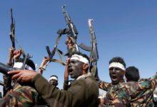 """صورة انفجار الوضع في صنعاء بين قيادات الحوثي وفريق منها يستنجد بالشرعية والتحالف """"ماذا يحدث؟"""""""