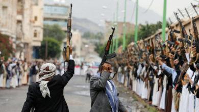 صورة الأمن القومي الأميركي: ميليشيا الحوثي تريد تمزيق اليمن