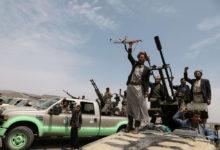 صورة الحوثيون وعالم بدون مليشيات