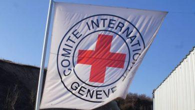 """صورة """"الصليب الأحمر"""" الدولي يوجه صفعة للشرعية والتحالف بهذا التصريح حول تصنيف أمريكا الحوثي جماعة إرهابية"""