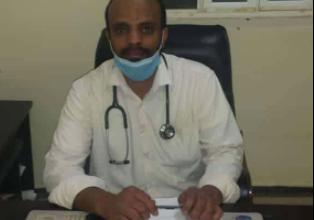 صورة الحوثي يقتل طبيباً وشقيقه في مقبنة