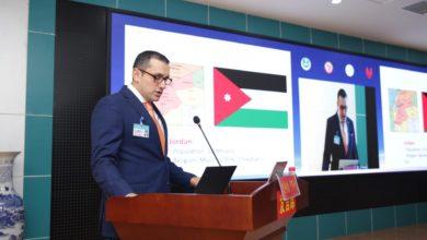 صورة طبيب اردني واستشاري جراحة الدماغ يعلن عن استعداده لتقديم الاستشارات الطبية للمرضى السعوديين مجانا