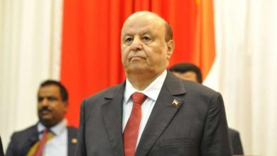 صورة العناد لا يصلح سياسة في اليمن