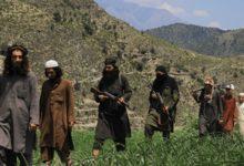 """صورة """"القاعدة"""" تعلن عن """"بن لادن"""" جديد زعيما لها """"سيف الثأر"""""""