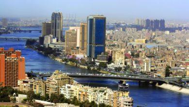 """صورة مجهولون يقتحمون شقة مسئول يمني في مصر وينهبون كل مافيه من أموال ومجوهرات ويتركون هذه الرسالة؟ """"تفاصيل"""""""
