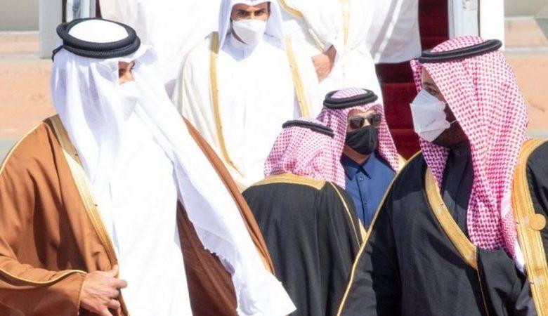 المصالحة بين قطر والسعودية وانعكاسها على اليمن