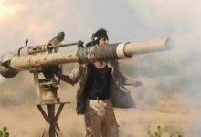 """صورة إعلان عاجل عن تقدم واسع من عدة محاور والقوات تقترب من المعسكر الاستراتيجي """"تفاصيل"""""""