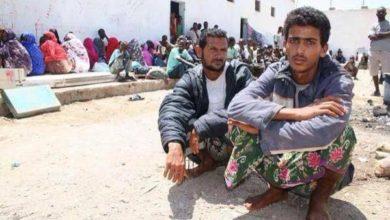 صورة اللاجئون اليمنيون في الصومال.. أوضاع مأساوية وقصص يندى لها الجبين