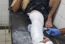 """صورة الشميري لـ""""يمن الغد"""": الاعتداء على المجعشي محاولة من مقر الاخوان لإرهاب التكتل المدني في تعز ونحمل سالم والفقيه المسئولية الكاملة"""