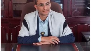 صورة إغتيال محافظ محافظة تعز