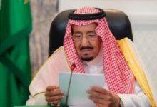 صورة الملك سلمان أمام الأمم المتحدة: السلام خيارنا والحوثي يرفضه وندعو لمحاسبة الإرهاب