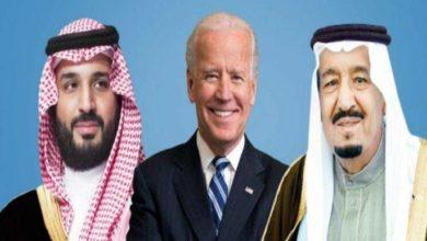 صورة بايدن والسعودية… التحالف ثابت والاختلاف وارد