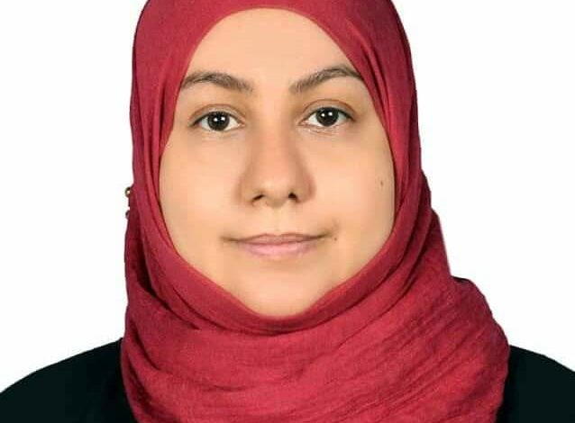 """صورة """"شرطة الإخوان"""" في تعز تستدعي ناشطة بارزة بإيعاز من الإصلاح"""