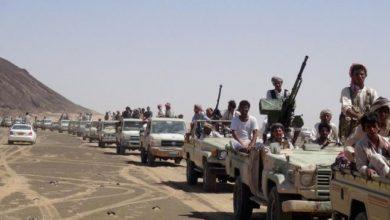 صورة مأرب: تقدم للجيش الوطني في مواقع استراتيجية واستسلام مجاميع حوثية (تفاصيل المعركة)