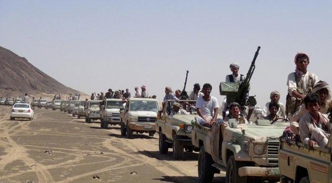 الجيش والشعب يطالبون الرئيس هادي، بتجميد اتفاق ستوكهولم والتوجيه بتحريك جبهات تعز والحديدة والرد على هجوم مأرب بالتوجه نحو العاصمة صنعاء..