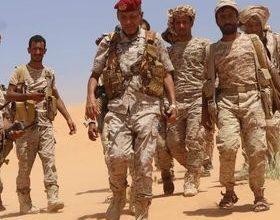صورة قائد المنطقة السادسة: مليشيا الحوثي تتعرض إلى محارق وهناك تذمر في صفوف مقاتليها