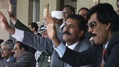 صورة اليمن من الوحدة… إلى المجهول