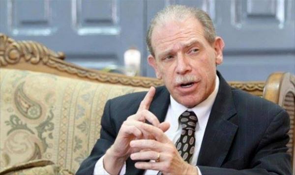 صورة السفير الأمريكي الأسبق: إنهاء الصراع في اليمن يتطلب منع تقدم الحوثيين في مأرب والحديدة
