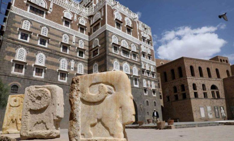 صورة اليمنيون يكافحون لحفظ كنوزهم الأثرية من الاندثار