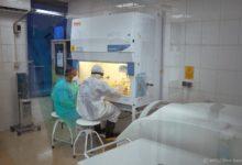 صورة ارتفاع عدد حالات الإصابة .. وزارة الصحة تعلن تسجيل 25 إصابة جديدة بفيروس كورونا