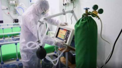 صورة مستجدات كورونا.. تسجيل 6 حالات وفاة و19 اصابة مؤكدة في عدد من المحافظات