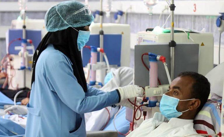 صورة خبر مرعب.. اليمن يسجل أعلى نسبة وفيات كورونا في العالم