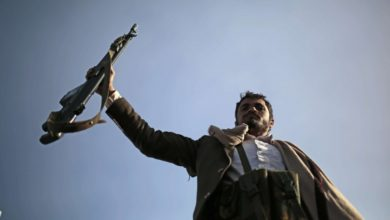 صورة اليمن.. حرب عابرة للحدود