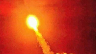 صورة امريكا شجعت الحوثي على قصف مارب