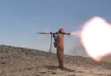 """صورة انتصارات نوعية للجيش والمقاومة في مأرب والجوف """"تفاصيل"""""""