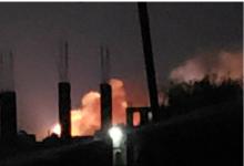 صورة الضحايا بالعشرات.. مليشيا الحوثي تعترف رسميا بالتسبب بكارثة ذمار وتفجير صاروخ باليستي وسط المدينة