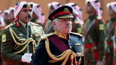 صورة عاجل: تفاصيل الانقلاب في الأردن والاطاحة بالملك عبدالله واعتقال عدد كبير من المسئولين ومن العائلة الحاكمة