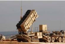 """صورة الإدارة الأمريكية تسحب واحدة من منظومة باتريوت """"ثاد"""" الصاروخية من السعودية.. ماذا يحدث؟"""