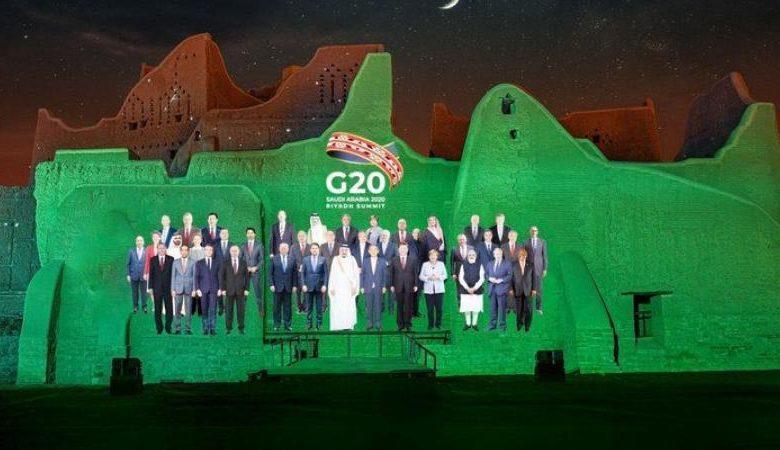 """صورة السعودية تستضيف قمة العشرين لأول مرة عربيا """"تفاصيل بالأرقام على كل ما تريد معرفته عن القمة"""""""