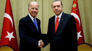 صورة قراءة في لعبة الإخوان بين بايدن وأردوغان