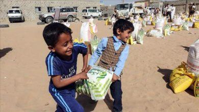 صورة بعد تصنيف الحوثي جماعة إرهابية.. اليمن تشكل لجنة لتسهيل أعمال الإغاثة
