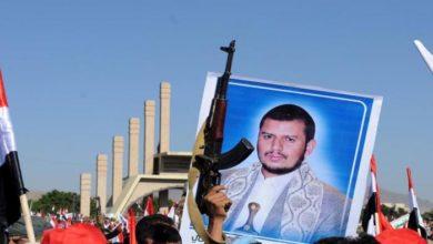 صورة خيار وحيد يجبر الحوثي الانصياع للسلام