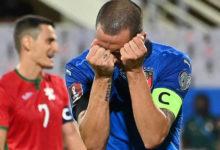 صورة بلغاريا تفرمل إيطاليا والسويد تهزم إسبانيا في تصفيات المونديال