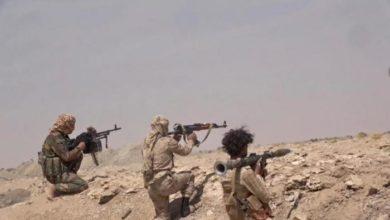 """صورة بيان عاجل للجيش الوطني حول مأرب """"أخر المستجدات"""""""