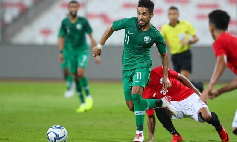 تأجيل التصفيات الآسيوية المزدوجة 2022 – 2023 والاتحاد الآسيوي يعلن موعد المباريات التي لن تؤجل بينها لقاء السعودية واليمن