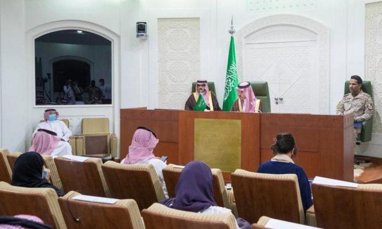 """صورة المبادرة السعودية بين الحرص الدولي ورفض الحوثي """"مبادرة أم هروب"""""""