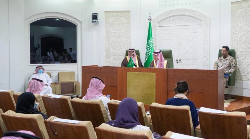 ترحيب عربي وإسلامي ودولي واسع بمبادرة السعودية لإنهاء الأزمة في اليمن