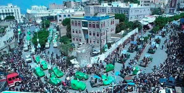 صورة المليشيات الحوثية تعترف بالضربة الموجعة وتعلن مصرع قيادات من العيار الثقيل