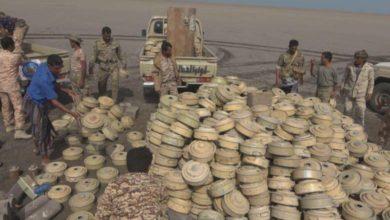 صورة تصدير الألغام والتشيُّع إلى اليمن والقرن الإفريقي (1-2)