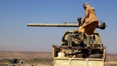 صورة التحالف يعلن وقف العمليات العسكرية في مأرب والحوثي يرد بالتصعيد