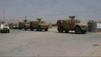 صورة قوات الجيش الوطني تخلي مواقعها في شقرة وتعزز جبهة شبوة لحسم المعركة مع مليشيا الحوثي